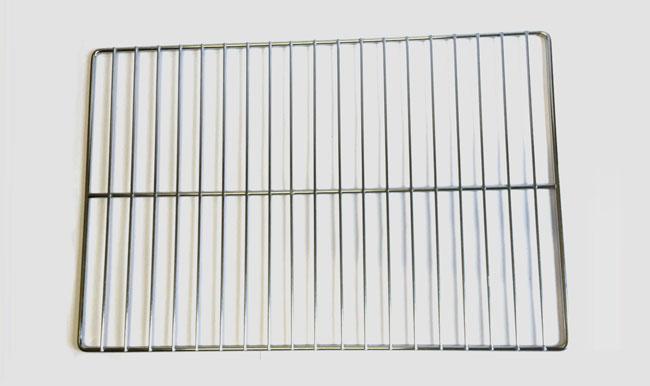 Griglia frigorifero in filo metallico